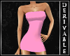 ~D~ City Dress V2