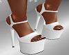 FG~ White Platforms
