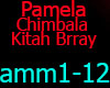Chimbala KITAH Brray
