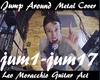 Guitar For Jump Around