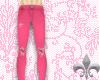 [hm] Torn Pink Pants