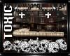 CTM Sensational Bar