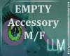 Empty M/F Accessory*DEV*