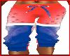 Patriots Fan Pants