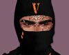 Ski mask vlone