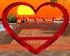 cartello cuore x vitto68