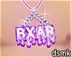 BXAR Drip