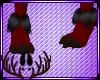 -AI- Oro Feet