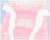 T! Kawaii Jacket Pinku