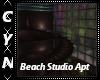 Beach Studio Apt