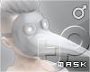 TP Pale PlagueDr. Mask