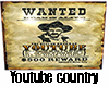 Youtube Country