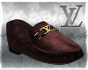 RED VUITTON SHOES