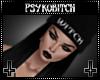PB Witch black