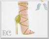 EC| Venus Heels