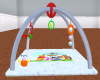 Winnie Pooh Playmat