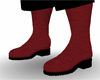 ~LG~ RED WINE BOOTS