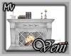 *MV* Fireplace