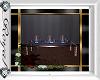 Catwalk Judge Table