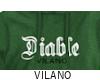 VILANO // DIABLE