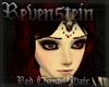 Red Chantel Hair (F)