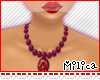 *SALE* Madame // Necklac