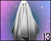 Ghost Costume M