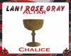 LRG - ALTAR CHALICE
