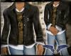Brown Fox Jacket