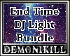 End Time DJ Light Bundle