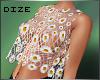 !! Floral Lace Top
