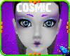 *KC* Cosmic skin