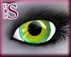 Sayoko Doll Eyes Green