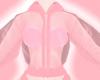 see through pink