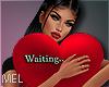 Mel* Waiting..Valentine