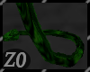 {Z0} Emerald Dragon Tail