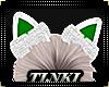 XMAS Cat Ears V2