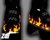 Flames Fire ☩