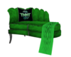 TMNT themed chaise