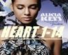 Alicia Keys+dance