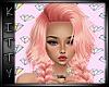 ! Hazel Coral Pink