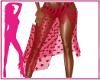 Pink pareo