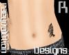 [RD]Love Kanji Tattoo
