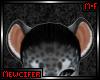 M! Ice Leopard Ears 2