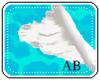 [AB] Winx Arm Tufts