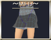 MFD LW3 Short Skirt