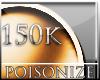 |poi| 150k payment