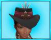 Black Rider Hat