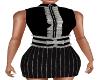 Sadie Black Dress