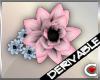 DRV Addon Hip Flowers Lt